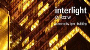 نمایشگاه نورپردازی و روشنایی مسکو